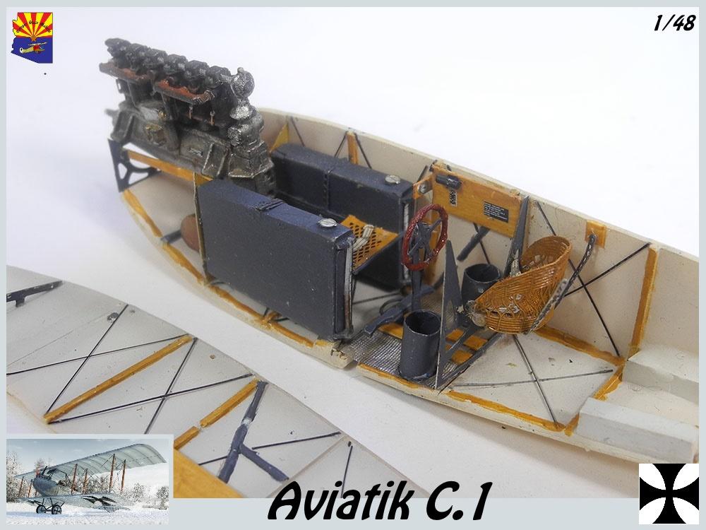 Aviatik B.II copper state models 1/48 - Page 2 18052211285423469215724570