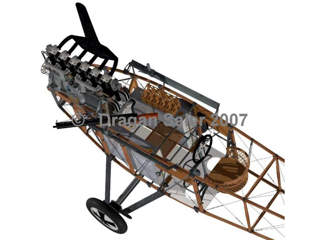 Aviatik B.II copper state models 1/48 - Page 2 18052211301523469215724572