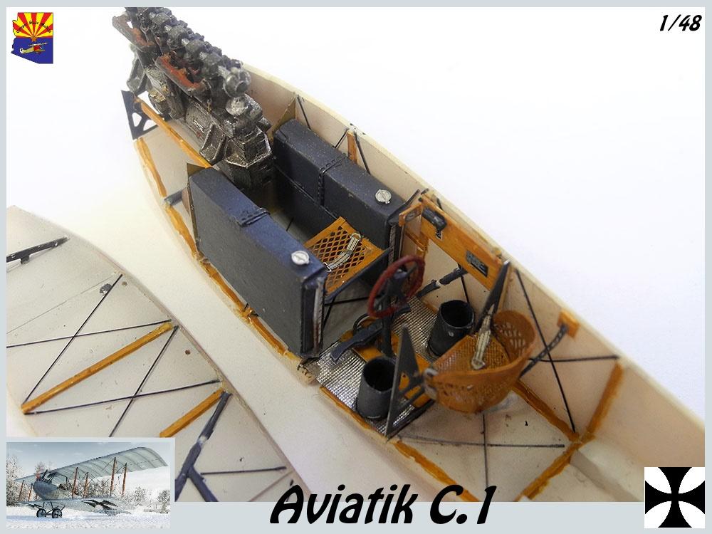 Aviatik B.II copper state models 1/48 - Page 2 18052211373123469215724585