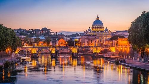 La classifica mondiale 2018 di TripAdvisor: nella lista dei monumenti l'Italia occupa due posizioni