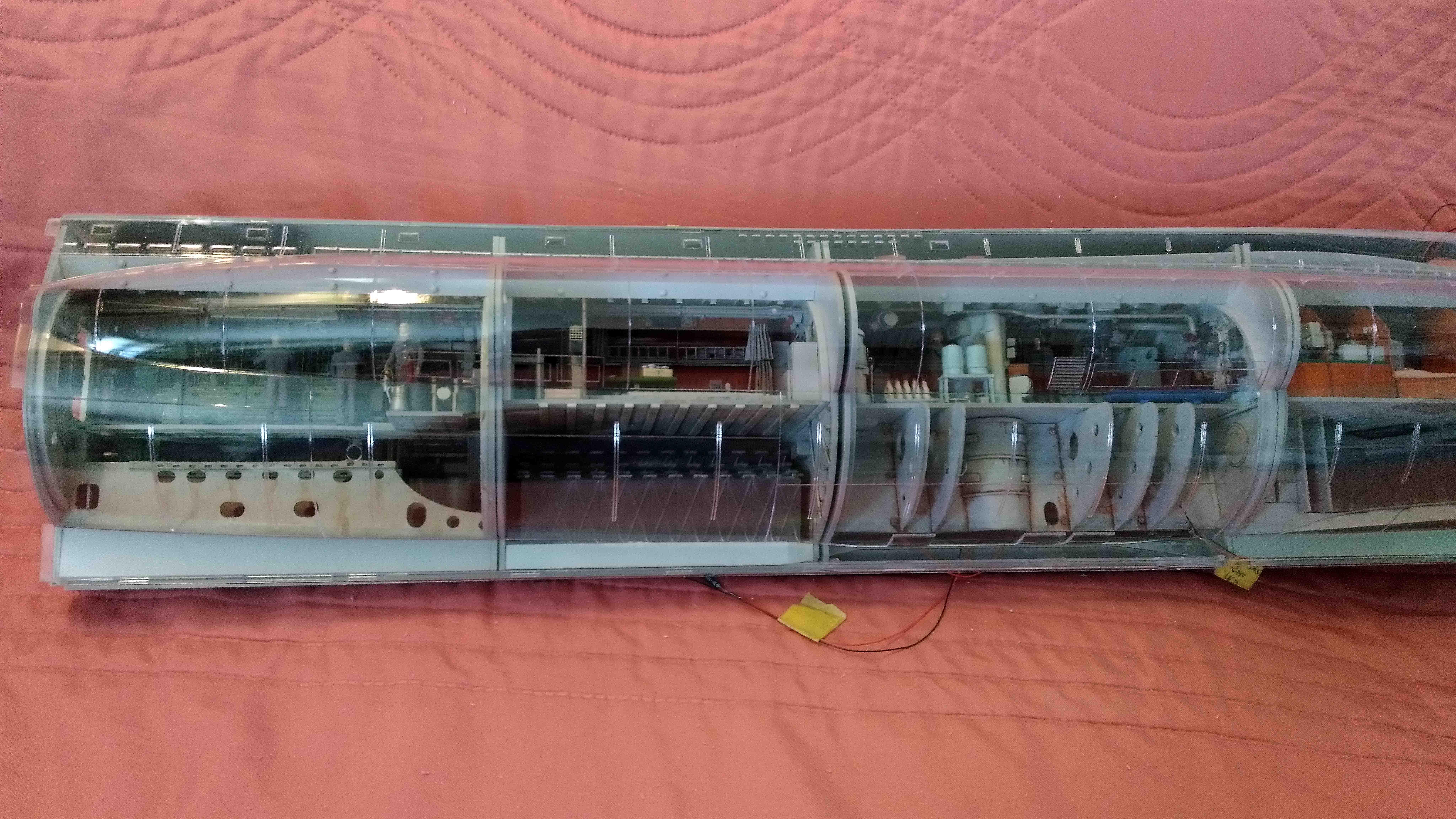 U-552 TRUMPETER Echelle 1/48 - Page 19 18052410582323648415727506
