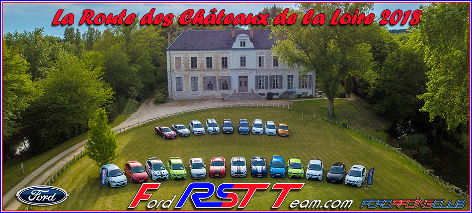 Ford RST Team