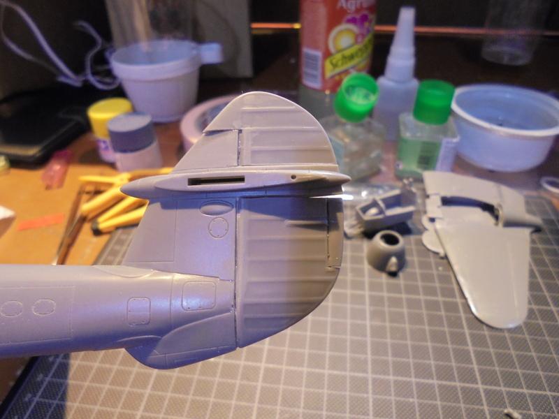 Gloster Meteor F-1 Tamiya 1/48 18052802503723669015733539