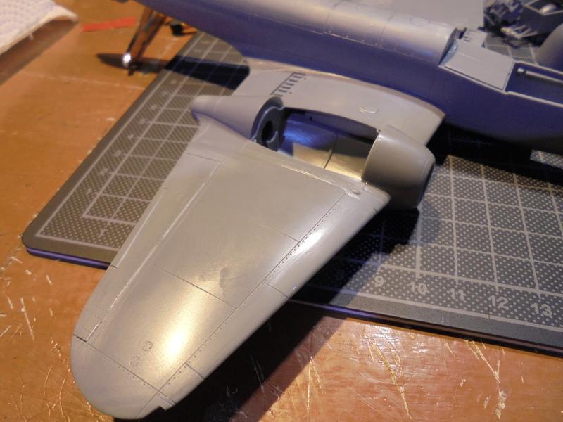 Gloster Meteor F-1 Tamiya 1/48 18052802504023669015733541