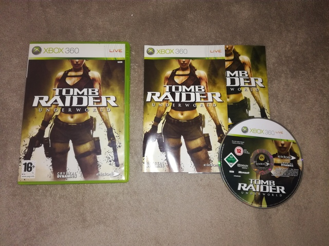 xbox - Xbox / Xbox 360 - Page 10 18052807092312298315733996