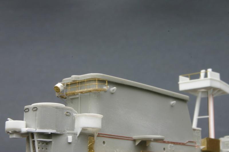 "USS HORNET CV-8 ""Raid on Tokyo"" 1/350 de Trumpeter - Page 2 18052807210323134915734013"