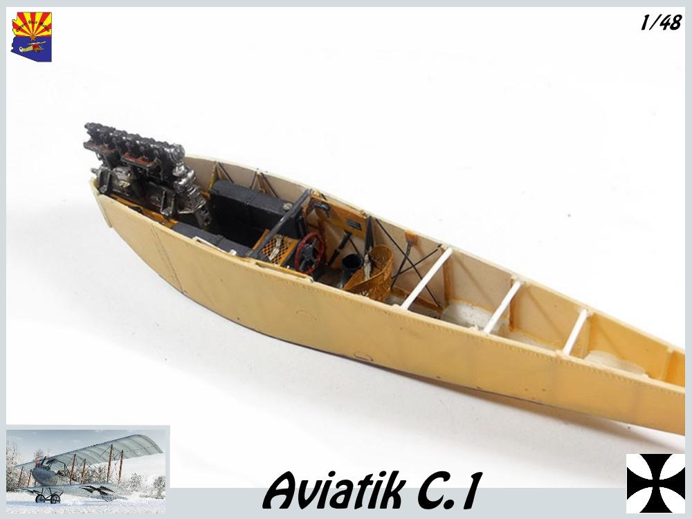 Aviatik B.II copper state models 1/48 - Page 2 18052812175723469215732711