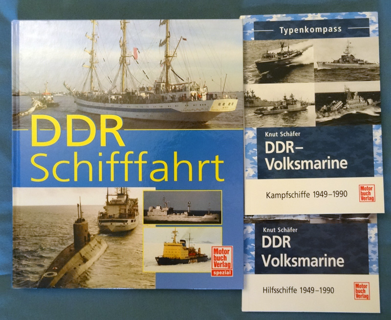 Vends livres sur l'armée et la marine Est-Allemande 180602071616177415742505