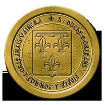 Décès d'Alvira de la Duranxie, Reyne de France... 18060304530623827815743612