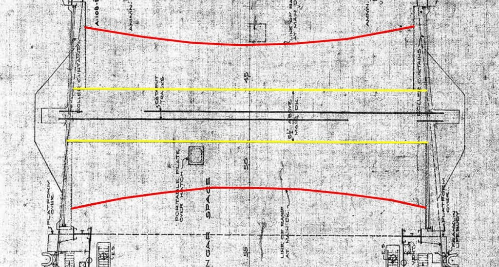 "USS HORNET CV-8 ""Raid on Tokyo"" 1/350 de Trumpeter - Page 3 18060308391723134915744365"