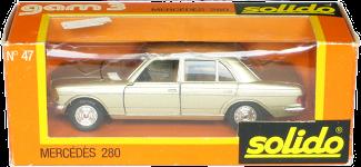 Mercedes 280 Solido