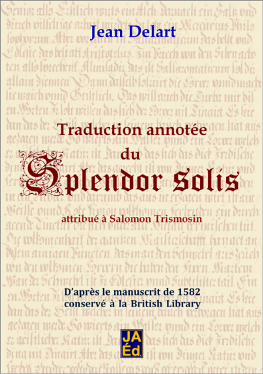 Traduction annotée du Splendor Solis (Jean Delart) 18060703283619075515750862