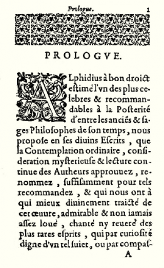 La Toyson d'Or ou la Flevr des Thresors (L.I.) 18060709112219075515750397