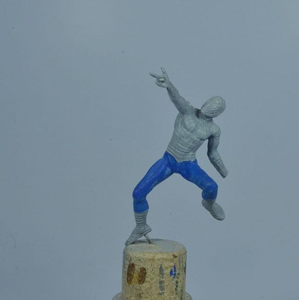 Figurines  MARVEL (différentes marques) 18060810191722494215753148