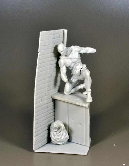 Figurines  MARVEL (différentes marques) 18060810191922494215753155