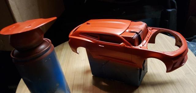 Chevrolet Camaro 2016 Shooting Brake (Terminée) 18060811201124141515753257