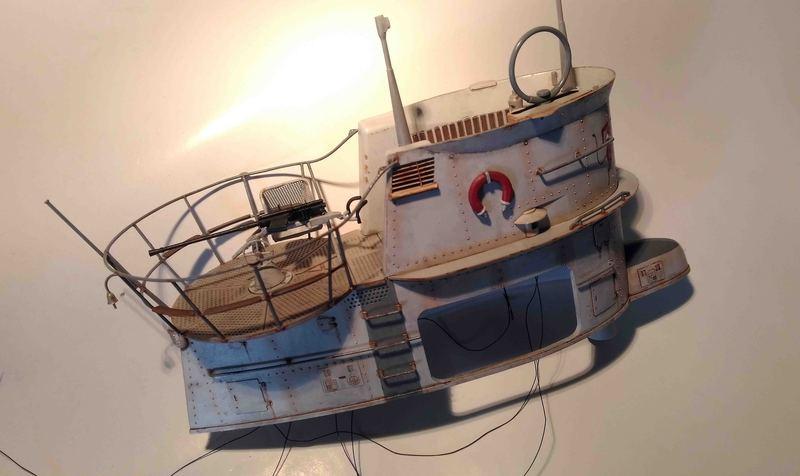 U-552 TRUMPETER Echelle 1/48 - Page 21 18060909381723648415753450