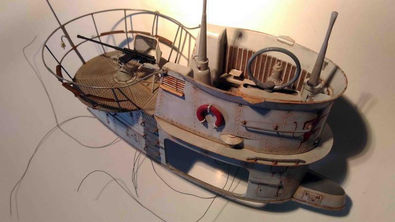 U-552 TRUMPETER Echelle 1/48 - Page 21 18060909381923648415753451