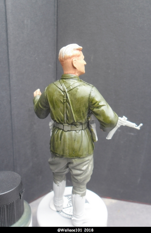 German Wehrmacht Cavalry 1/16 Dragon fini! - Page 6 18060910213824142215753484
