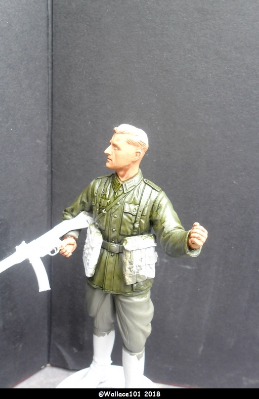 German Wehrmacht Cavalry 1/16 Dragon fini! - Page 6 18060910213824142215753486