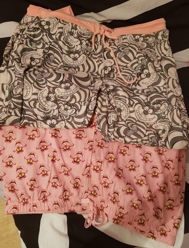 pyjamas undiz cheshire