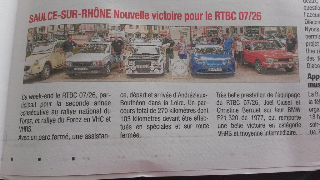 [07] - 03/06/2018 - 18ème Balade en St Joseph à Tournon - Page 4 18061410074823632315761661