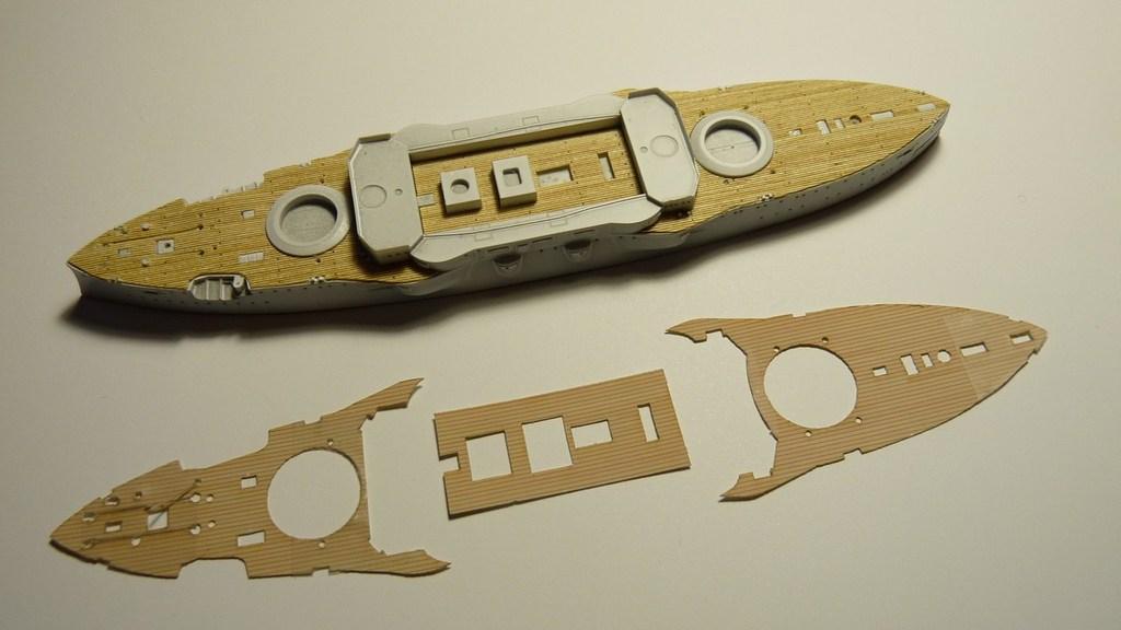 Bismarck  1/700 Flyhawk par lionel45 - Page 4 18061807131023134915767551