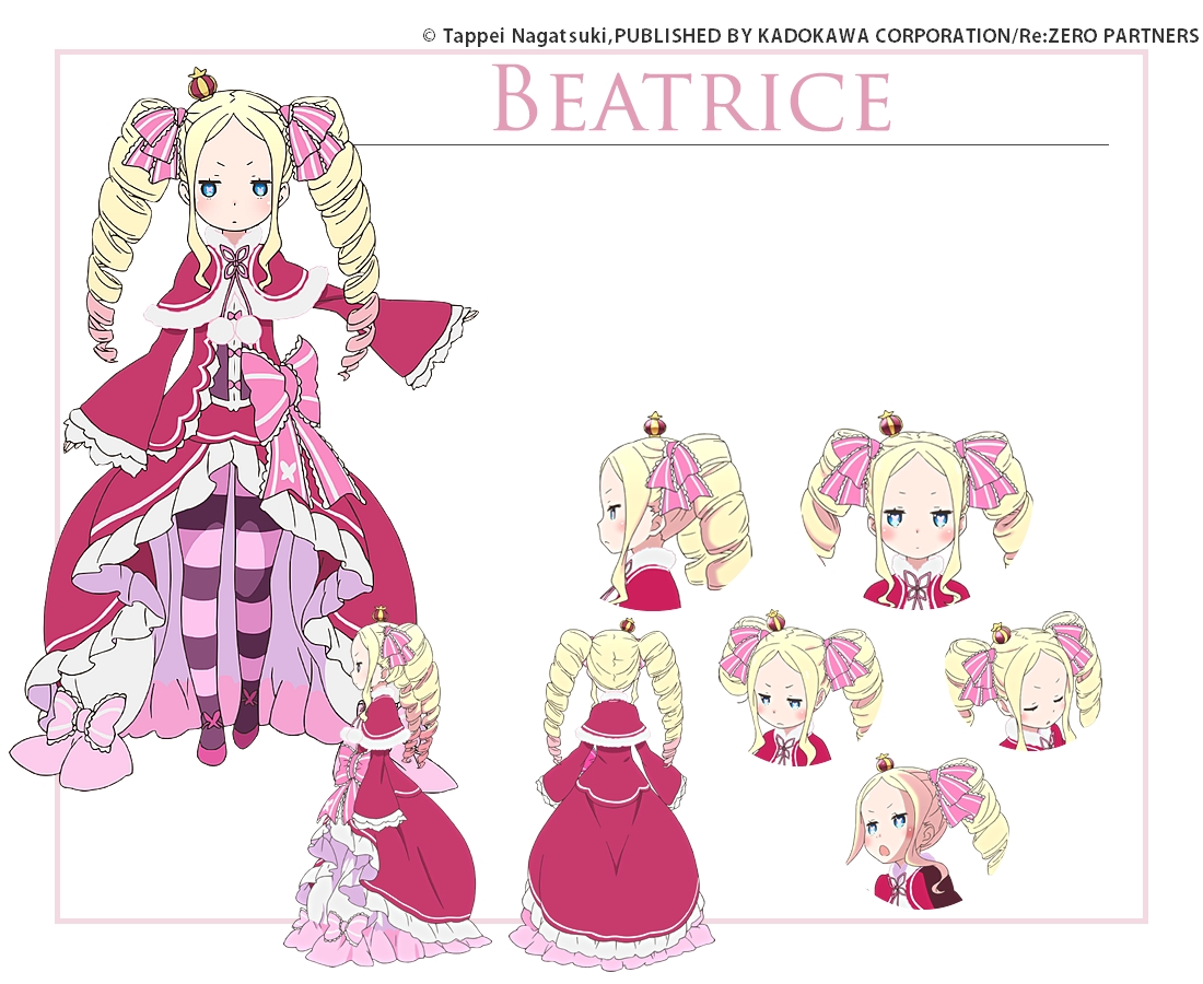 Beattrice