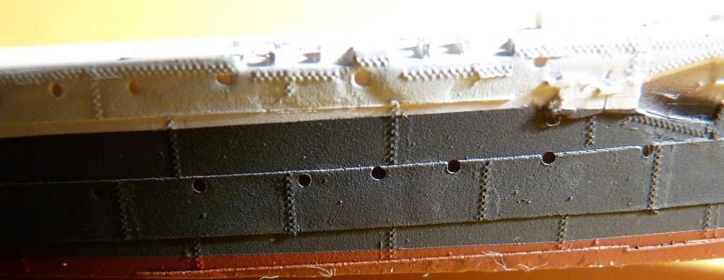 "USS HORNET CV-8 ""Raid on Tokyo"" 1/350 de Trumpeter - Page 5 18062312245923134915774244"