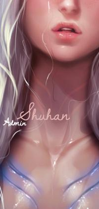Admin Shuhan