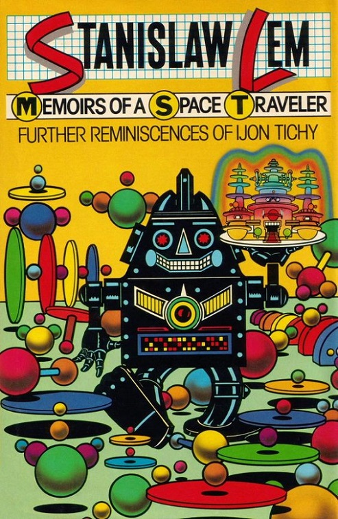 COUV - Memoirs of a Space Traveler dans Couv 18062612343115263615779281