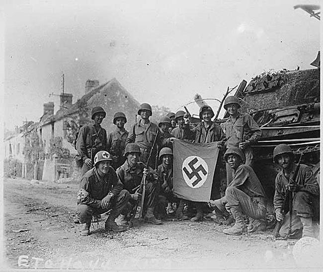 Terminé Panther G 24 Panzer Divsion Normandie 18062910455824138115785290