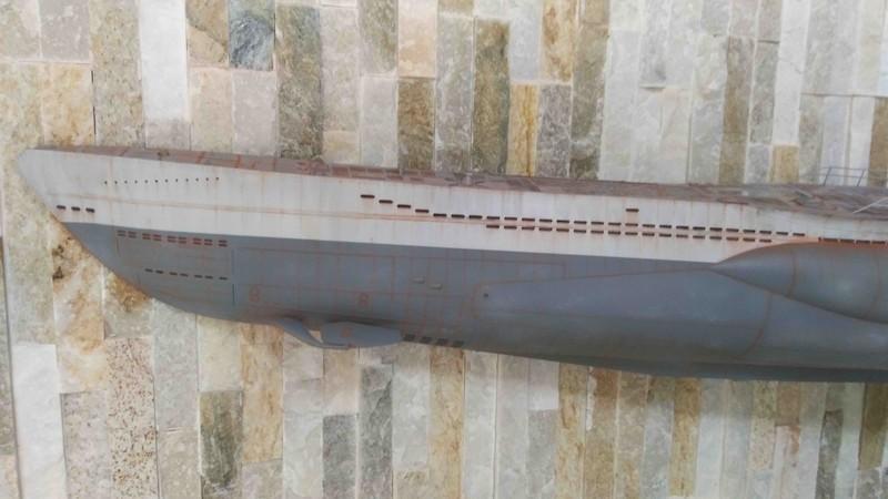 U-552 TRUMPETER Echelle 1/48 - Page 22 18062911293823648415784708