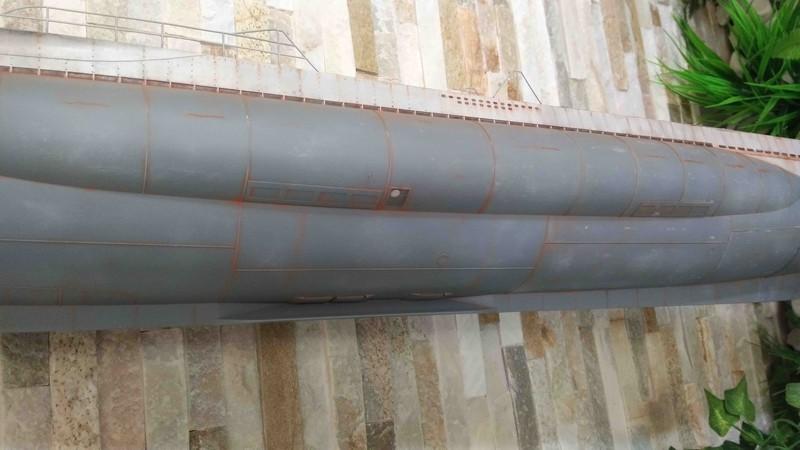 U-552 TRUMPETER Echelle 1/48 - Page 22 18062911295723648415784709