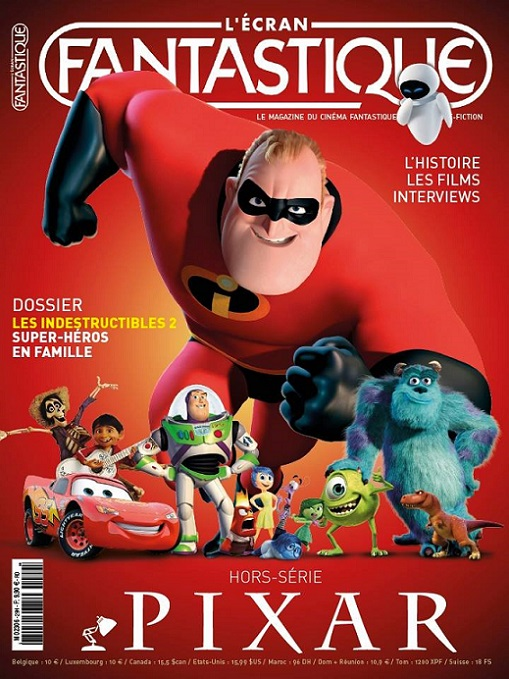 18063010450715263615785667 dans Magazine