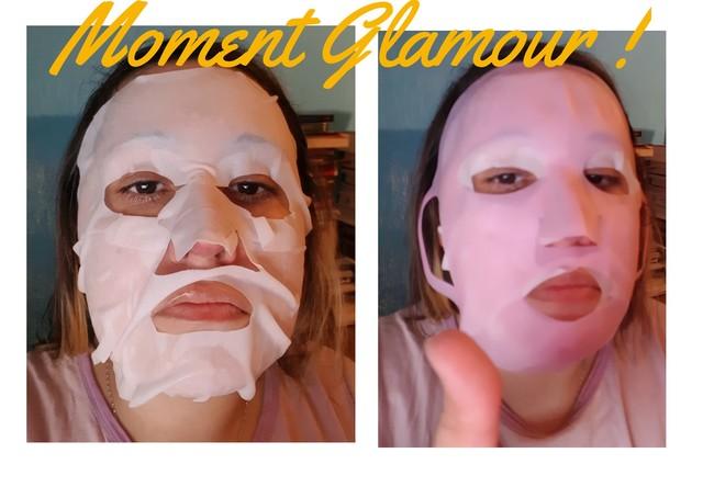 test masque mijin cosmetics