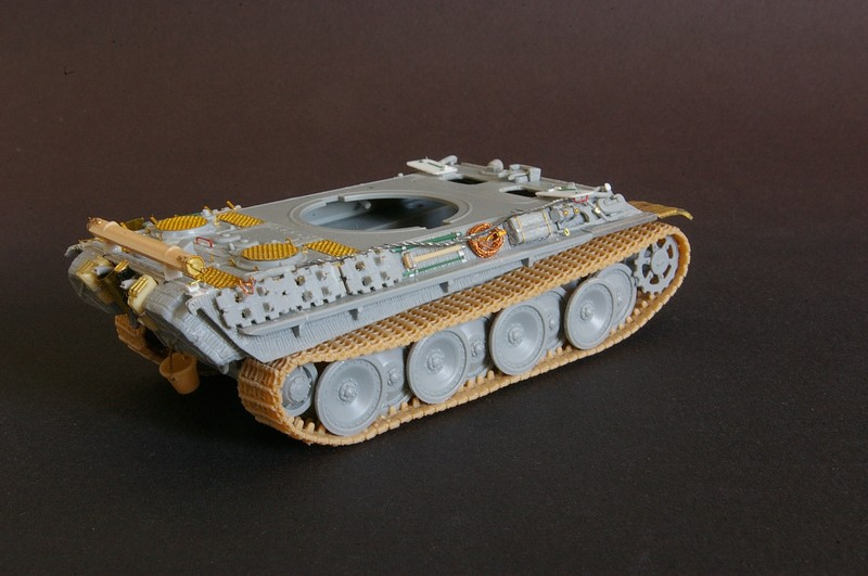 Terminé Panther G 24 Panzer Divsion Normandie 18070110213624138115786937
