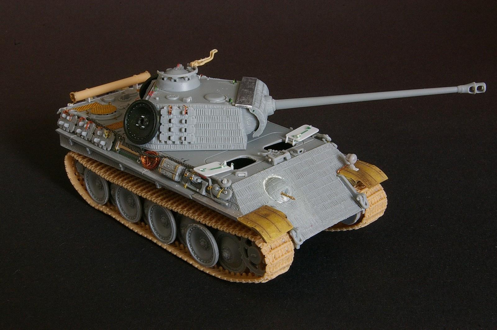 Terminé Panther G 24 Panzer Divsion Normandie 18070204075224138115789062