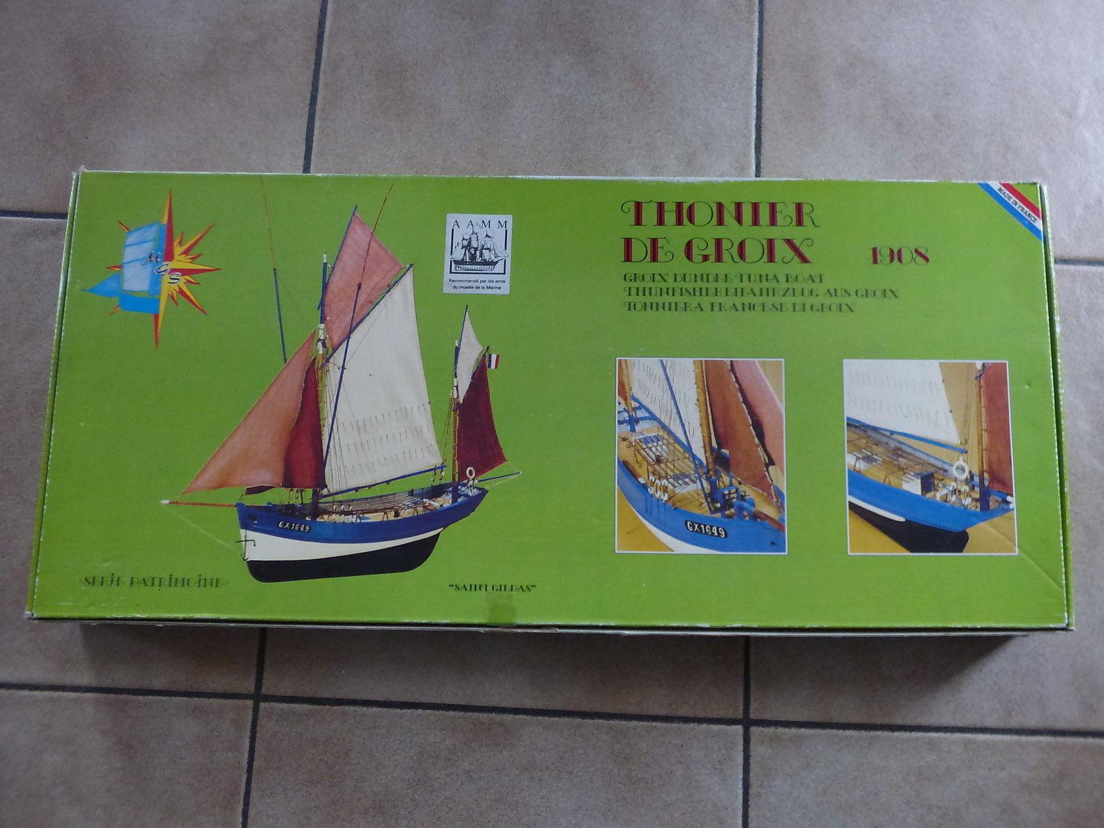 Thonier de Groix Saint-Gildas 1908 au 1/50 de G-Schmitt  - Page 17 18070908290919949815799293