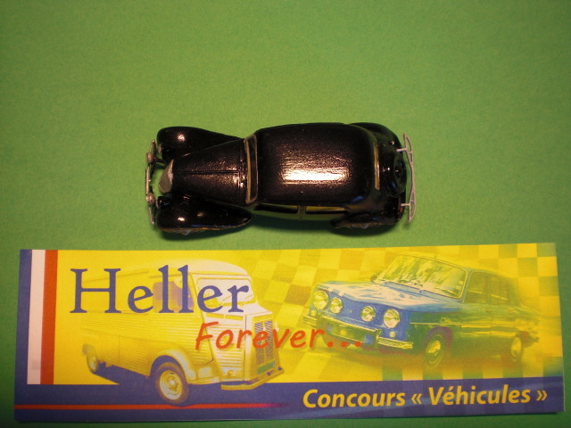 [1/43] Citroën 11 CV réf 80159 - Page 2 18070910141723569815799372