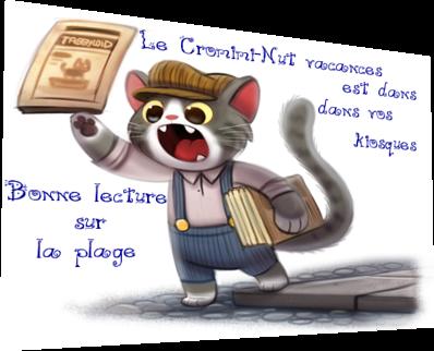 Le Cromimi-Nut n°59 bis 18071007061720785015802089