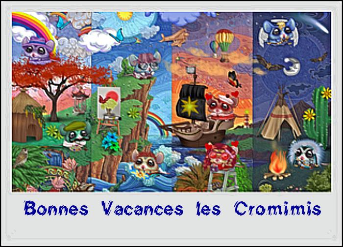 Le Cromimi-Nut n°59 bis 18071007431420785015802104