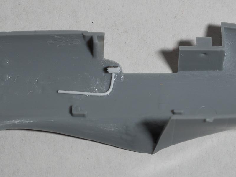 Mitsubishi J2M3 Raiden [Hasegawa, 1/72] 18072104065924220515815864
