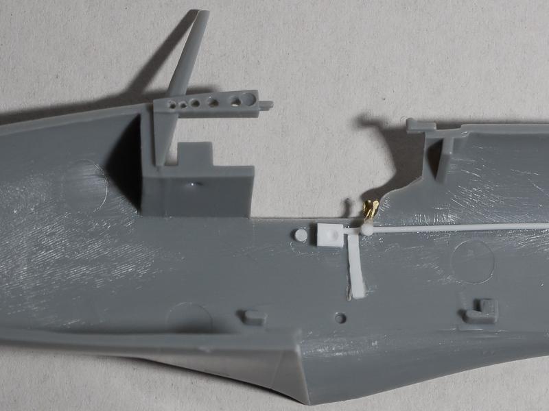 Mitsubishi J2M3 Raiden [Hasegawa, 1/72] 18072104070524220515815867