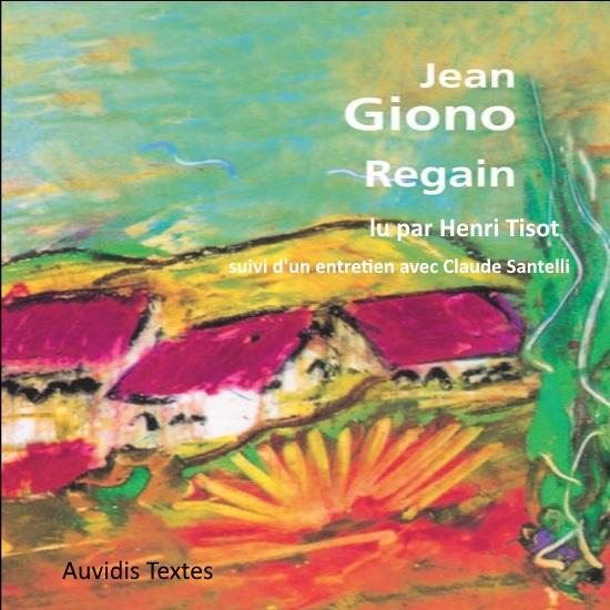 JEAN GIONO - REGAIN [1989] [MP3 320KBPS]