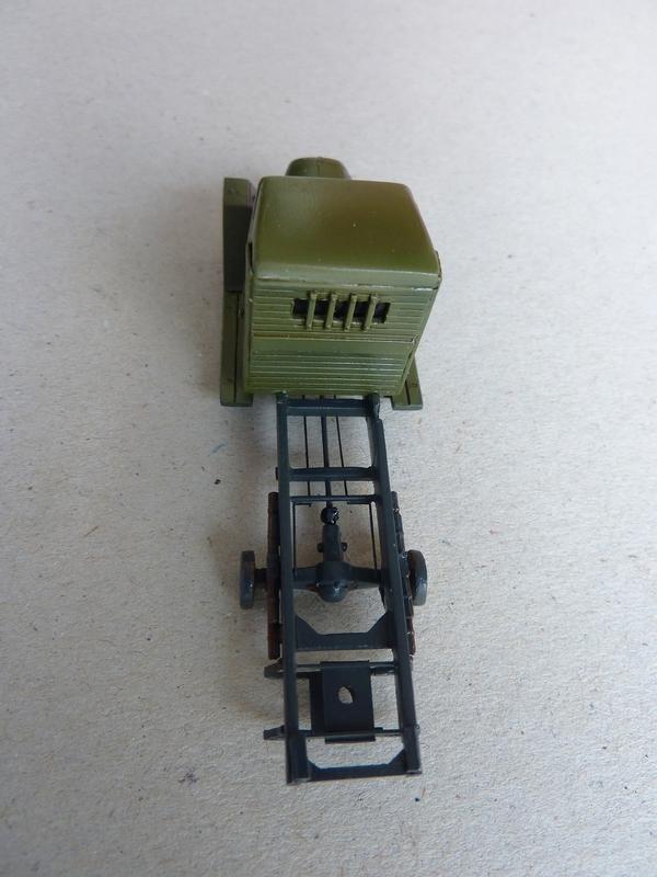 ZiS-44 PST (Zebrano) - Ne tirez pas sur l'ambulance! - Terminé! 1807220913532060015818540