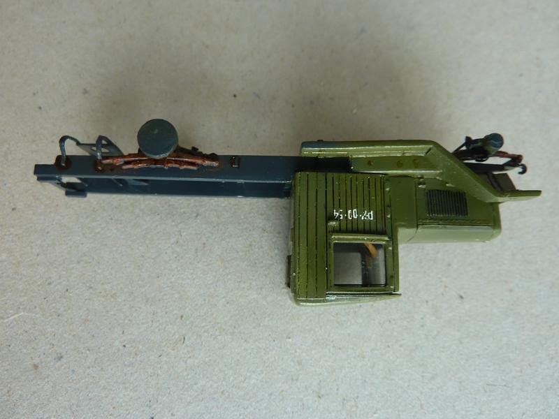 ZiS-44 PST (Zebrano) - Ne tirez pas sur l'ambulance! - Terminé! 1807220913532060015818541