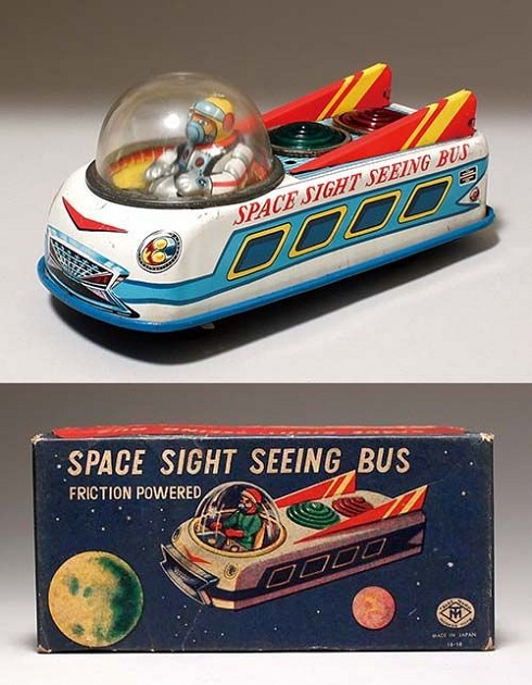 SPACETOYS - Space Sight Seeing Bus dans Spacetoys 18072312325115263615819014