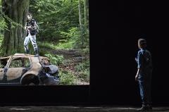 Littoral, de Wajdi Mouawad, mise en scène Simon Delétang, Théâtre du Peuple 2018 - Littoral4-®JeanLouisFernandez051