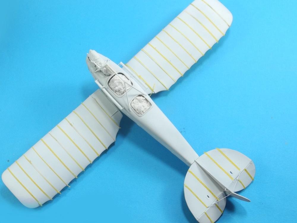 Aviatik B.II copper state models 1/48 - Page 4 18072812035023469215825214